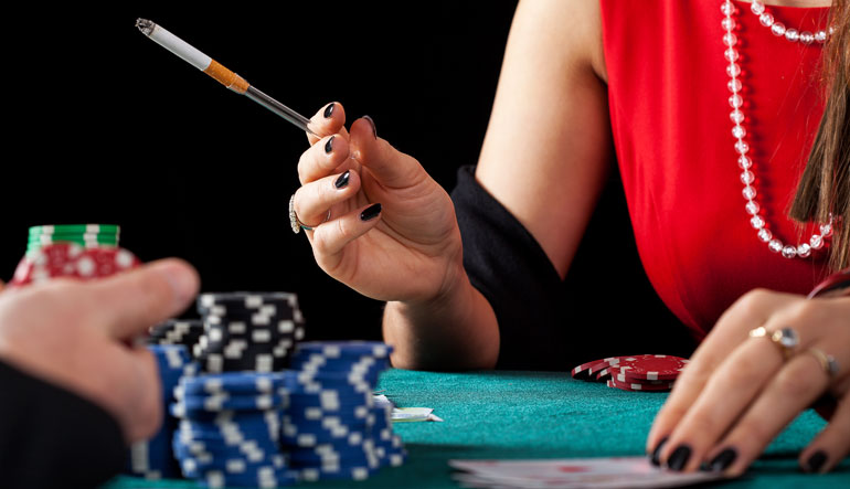 Seven Incredibly Useful Casino Suggestions For Small Companies