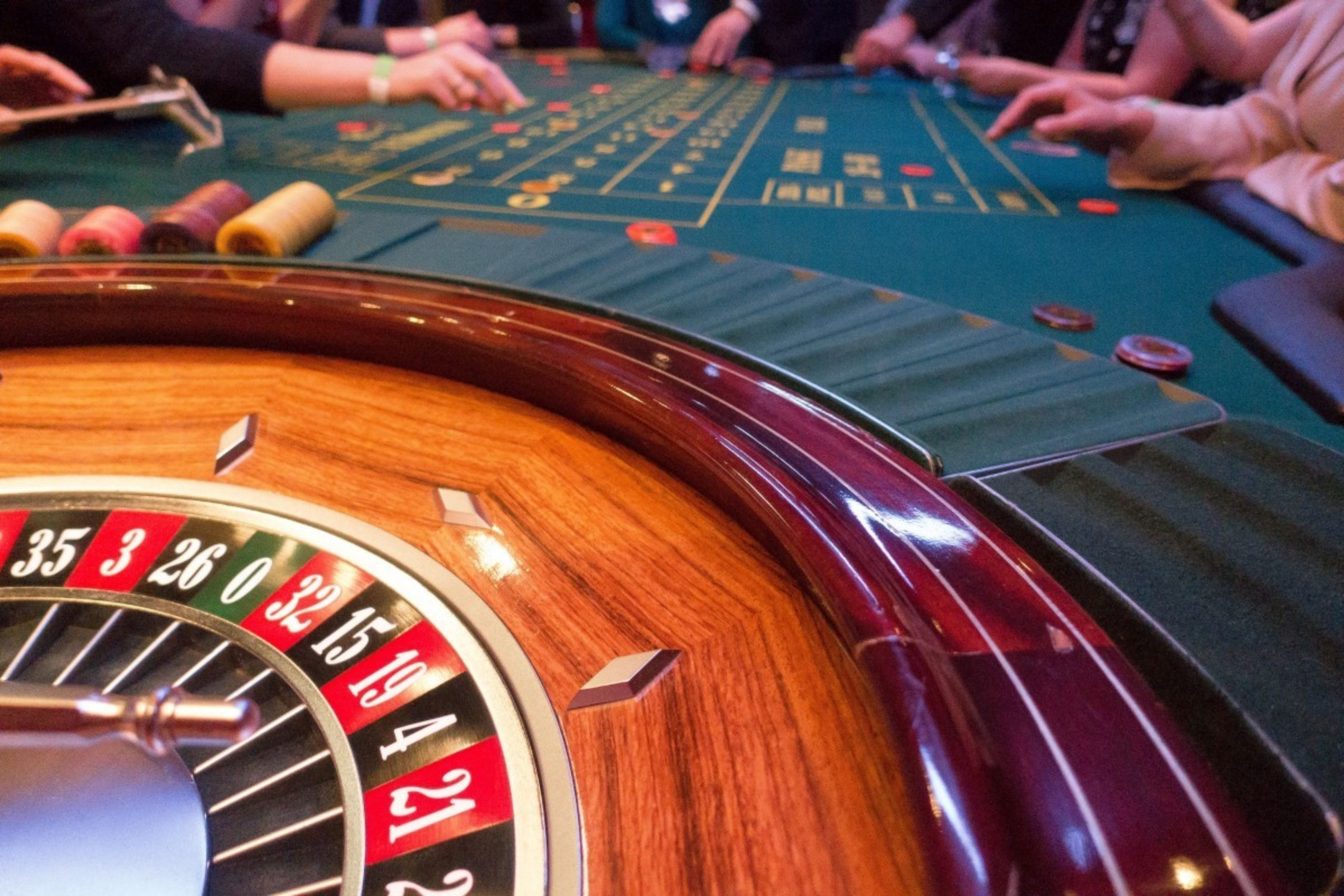 The Next 5 Things It Is Best To Do For Gambling Success