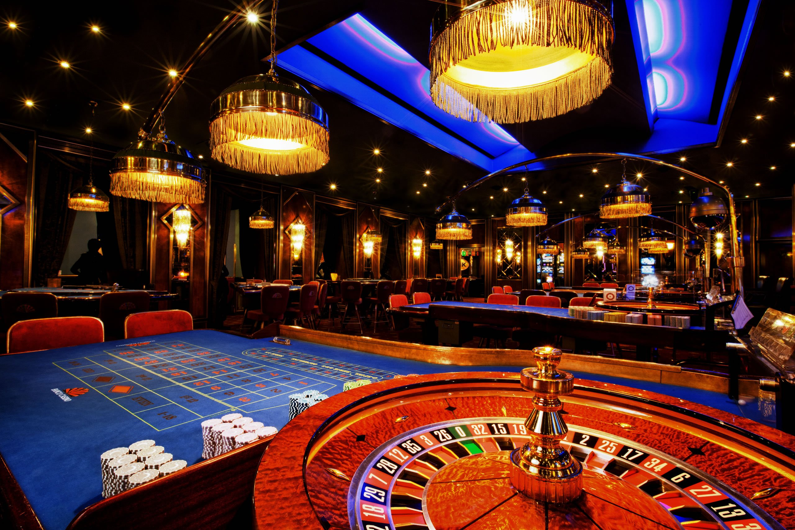Little Known Facts About Online Gambling