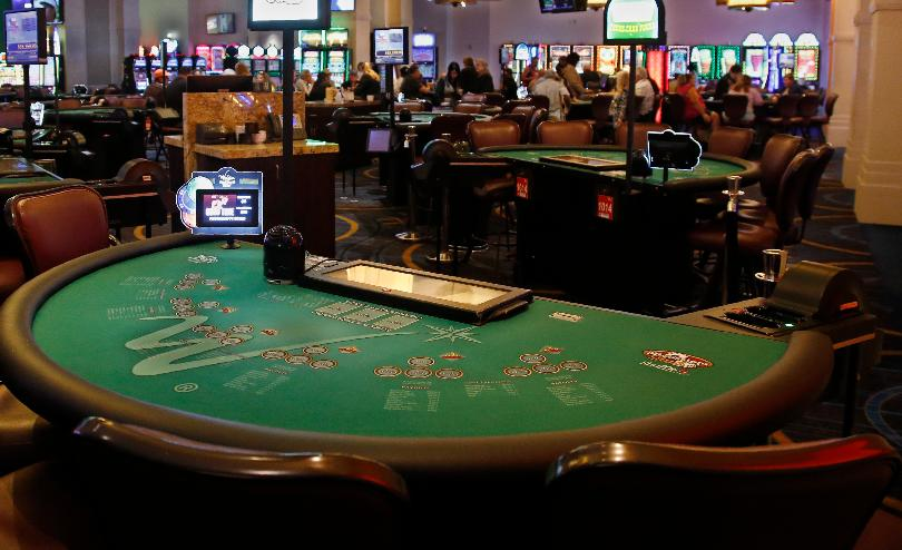 Unforgivable Wrongs Of Gambling