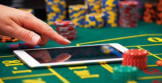 Casino Argument Is Not So Basic As You Might Envision