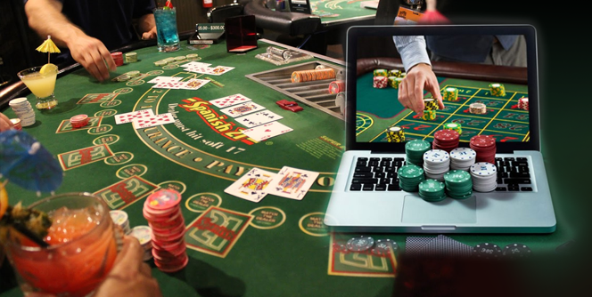 The Untold Secret To Casino In Lower Than 5 Minutes