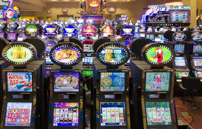 Sick And Tired Of Doing Casino The Old Manner?