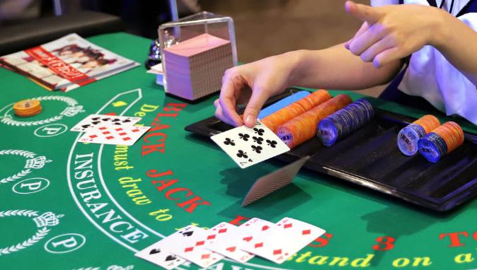 Free Advice On Gambling