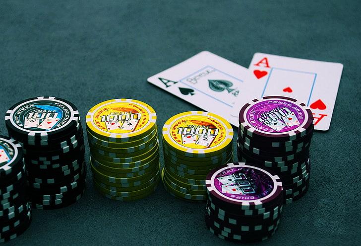 Your Secret To Success: Gambling