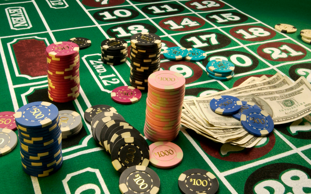 Online Gambling An InDepth Analysis on What Works and What Doesn't