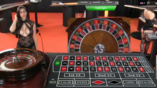 Ruthless Online Gambling Strategies Exploited