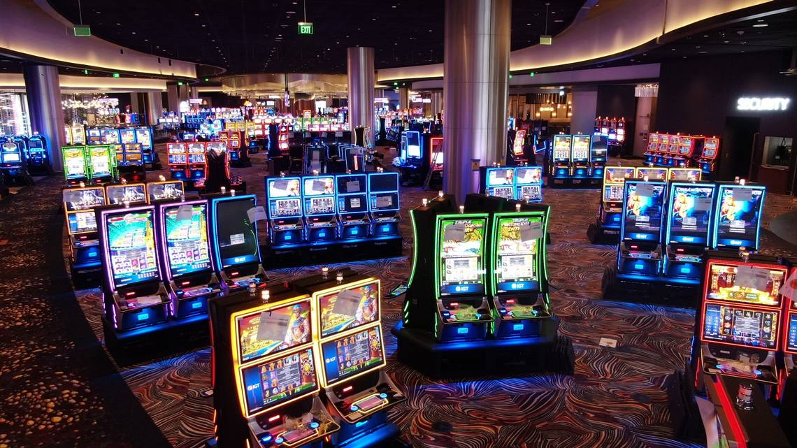 Why No One Is Discussing Gambling As Well As What You Must Do Today