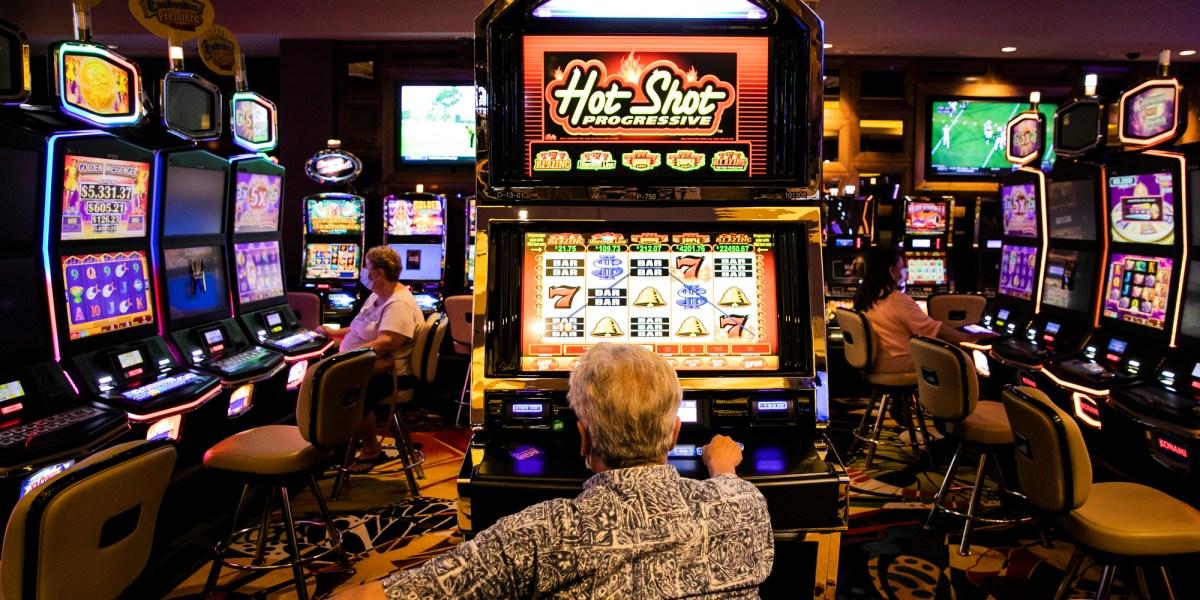 Ten Reasons Abraham Lincoln Would Be Nice At Casino
