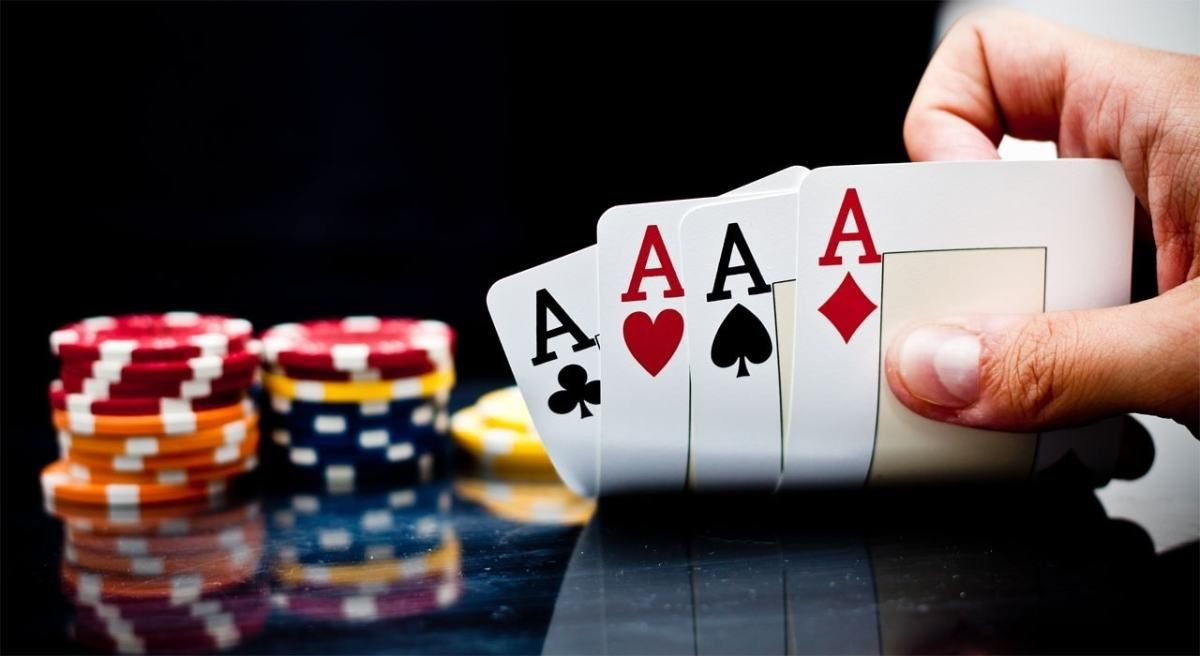 Online Poker Mistake, Plus Extra Lessons
