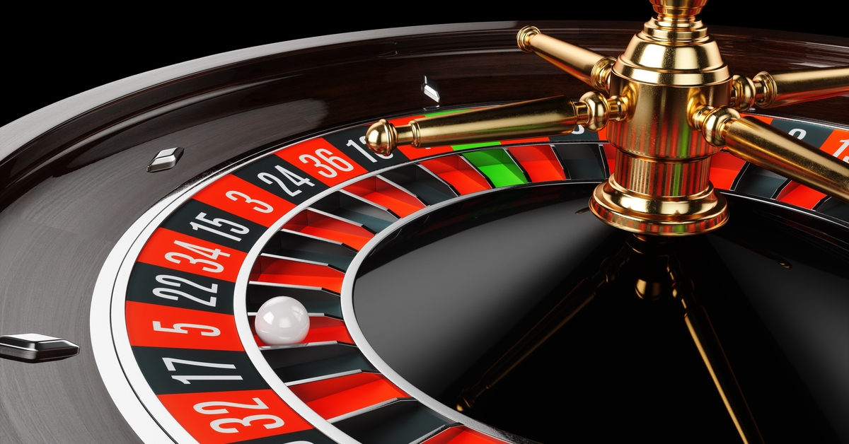 Why Casino Does Not Job For Everyone