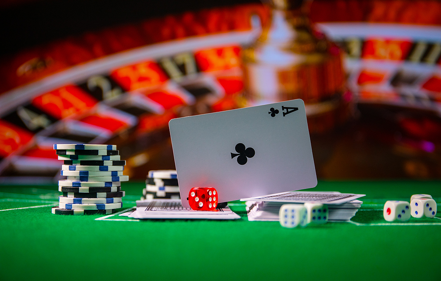 Get Better Casino Outcomes By Following Simple Steps