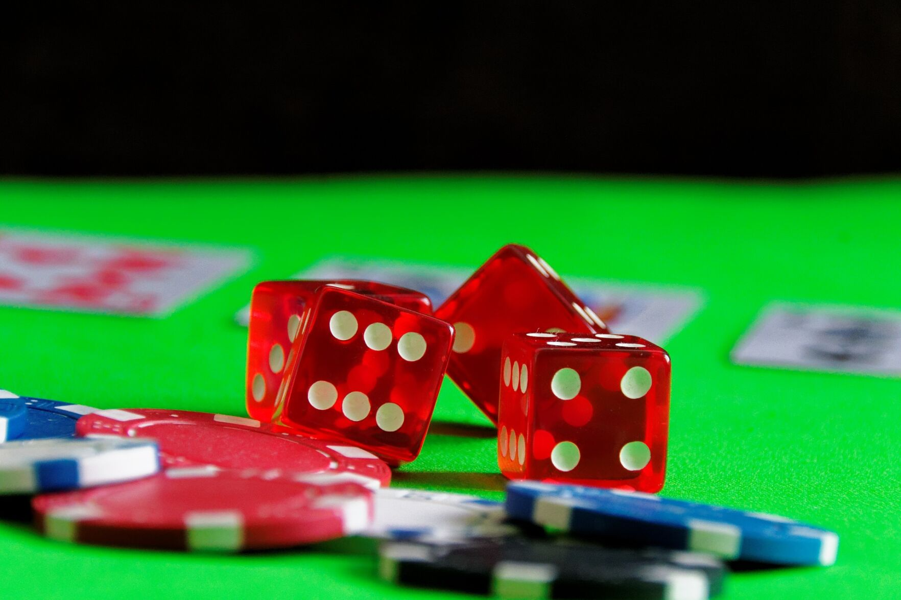 The Right Way To Lose Cash With Gambling