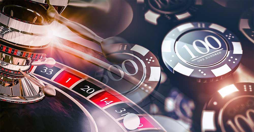 Using Nine Casino Strategies Like The Pros