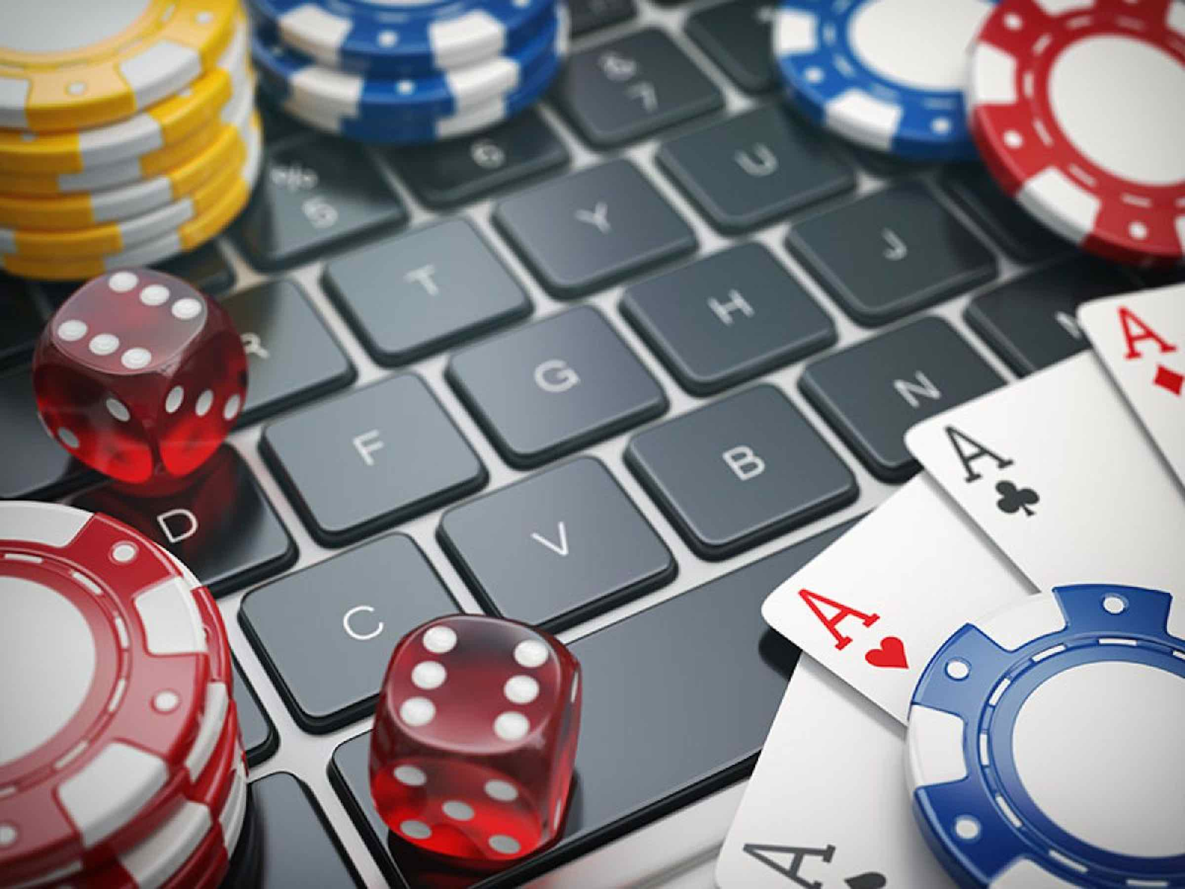 Eight Questions essential to Ask About casinos