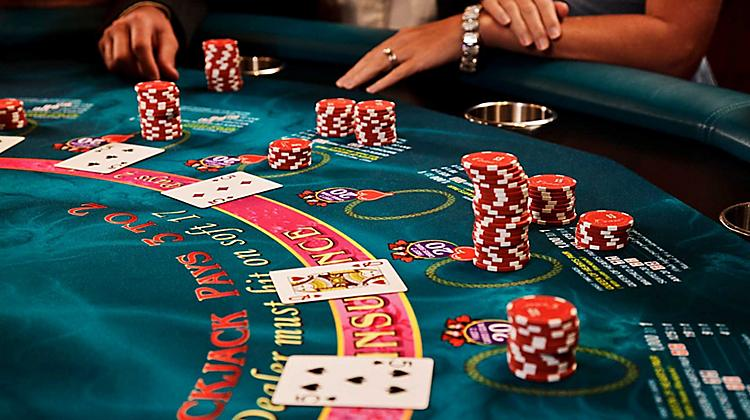 Five Issues To Demystify Gambling